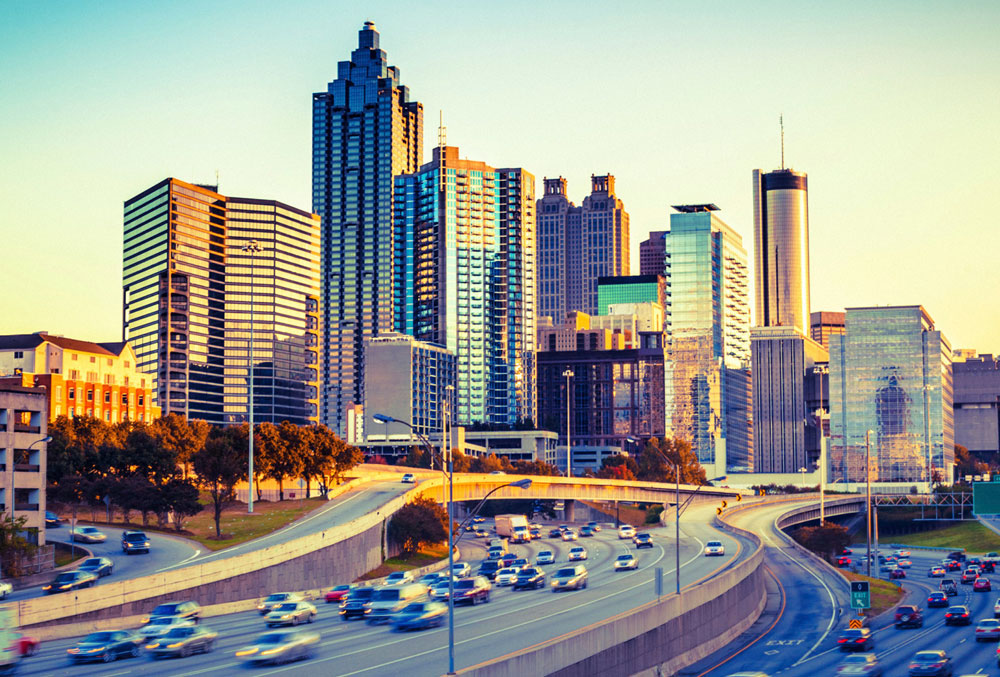 Atlanta Included in the Top Ten Cities to Grow in 2015