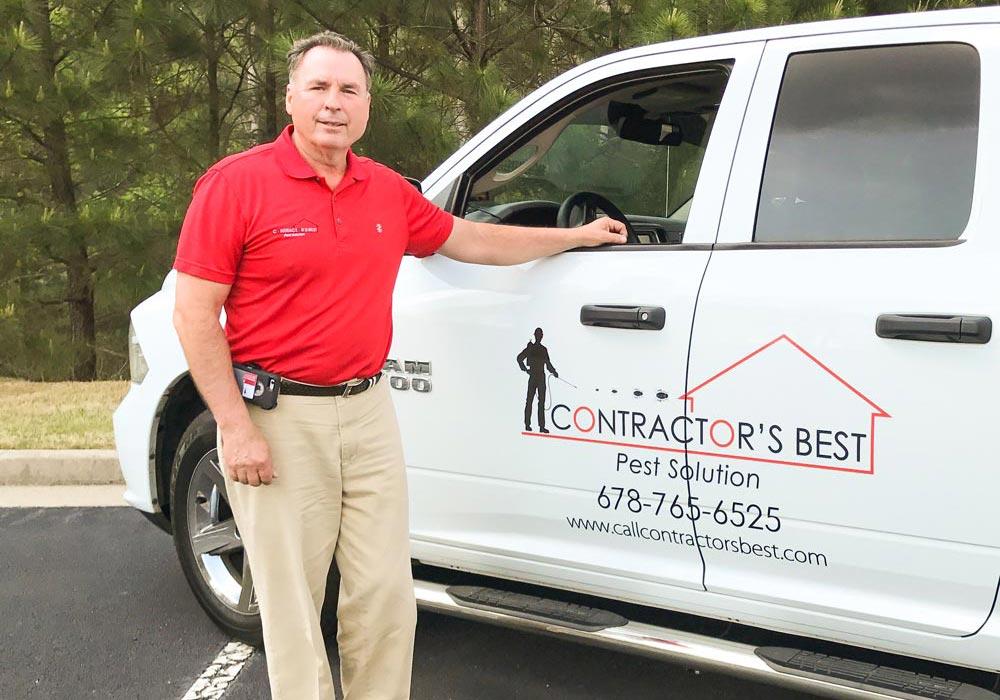 Contractors Best Customer Service